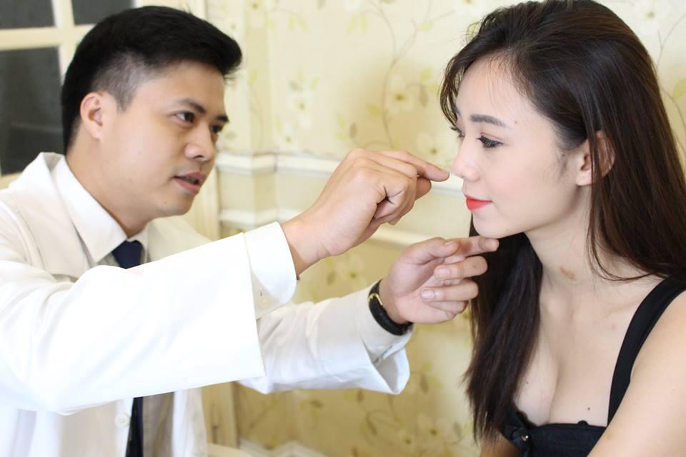 Thắc mắc nâng mũi ở đâu rẻ tại Hà Nội?