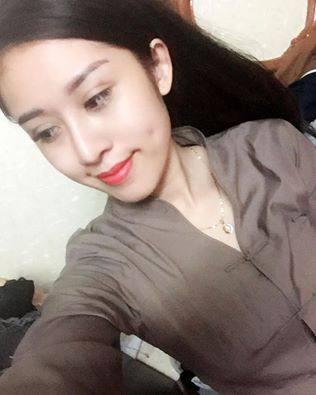 Hotgirl Ngọc Quỳnh