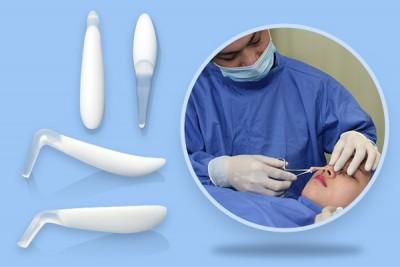 Chất liệu nâng mũi có vai trò quan trong trong việc nâng mũi có hại không