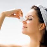 Nâng mũi sau bao lâu thì được rửa mặt?