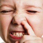 Nhiều nghiên cứu khoa học cho rằng ăn gỉ mũi tốt cho sức khỏe