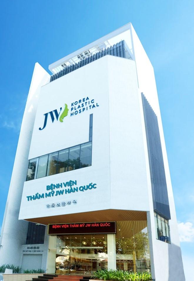 Bệnh viện thẩm mỹ JW