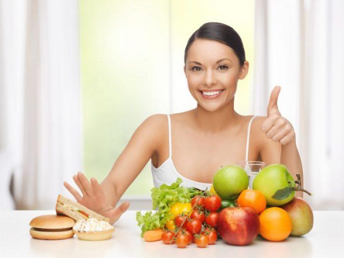 Chế độ ăn sau nâng mũi