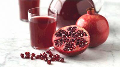 8 thực phẩm tốt cho phụ nữ bị thiếu máu 25