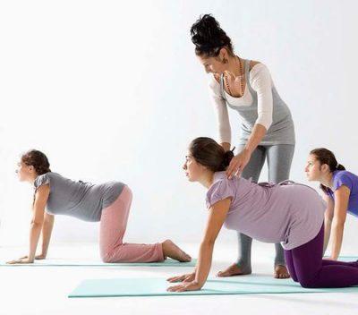 Mang thai có nên tập thể dục không 4