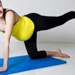 Mang thai có nên tập thể dục không
