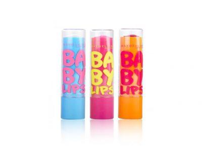 Son dưỡng môi Maybelline - Baby Lips