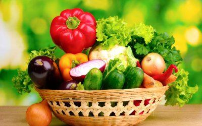 Nên bổ sung các vitamin có trong hoa quả