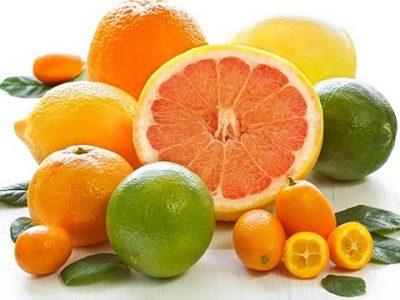 Bổ sung thêm trái cây sau khi nâng mũi