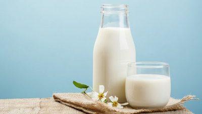 Công thức làm trắng da bằng Aspirin và sữa tươi