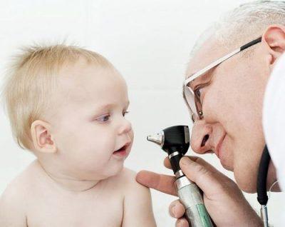 Dâu hiệu bất thường ở mắt thì nên tham khác bác sĩ