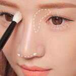 Top 3 cách làm mũi nhỏ lại tự nhiên