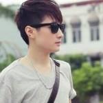 Hot boy chuyển giới Lin Jay – Nâng mũi để sống thực với bản thân