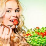 Chế độ ăn sau nâng mũi của người giảm cân
