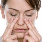 Cách xử lý khi mũi bị đau nhức